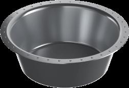 Производство металлических крышек узлов и механизмов