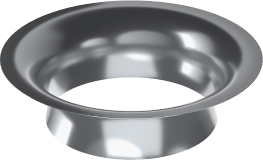 Диффузор, конфузор из металла производство